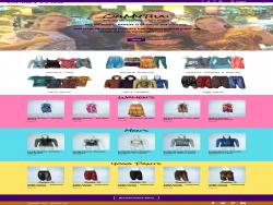 Ohmythai Clothing