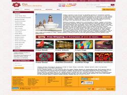 Om Tibetan Jewelry