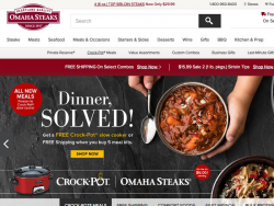 Omaha Steaks Cj
