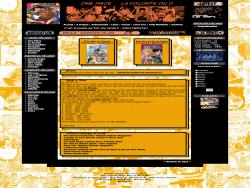 One Piece: La Volonte Du D9