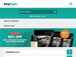 Gym Fuel