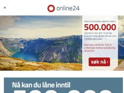 Online 24