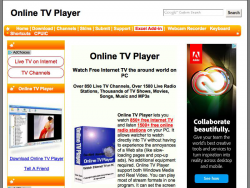 Onlinetvplayer