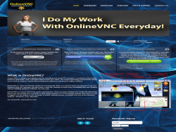 Onlinevnc
