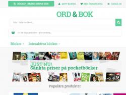 Ordochbok