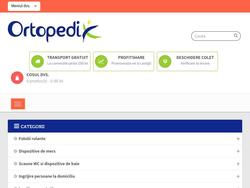 Ortopedix
