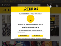 Oteros Sport