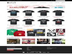 Otzi Shirts