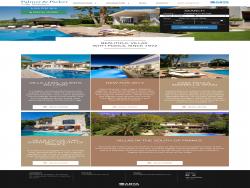 Palmer And Parker Villa Holidays