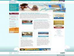 Panama Beach Rentals