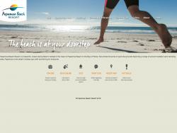 Papamoa Beach Top 10 Holiday Resort