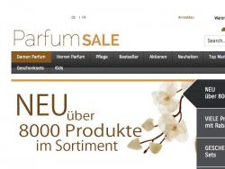Parfumsale