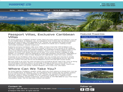 Passport Villas