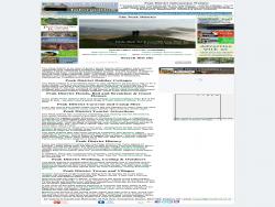 Peak District Information