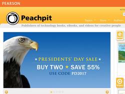 Pearson Education Peachpit
