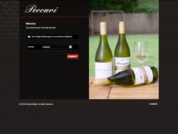 Peccavi Wines