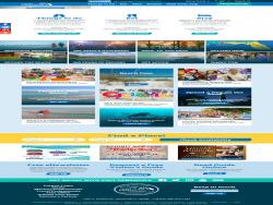 Pensacola Bay Area Convention & Visitors Bureau