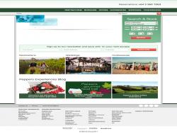 Peppers Retreats & Resorts New Zealand