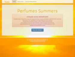 Perfumes Summers