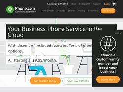 Phone Virtual Office