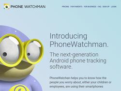 Phone Watchman