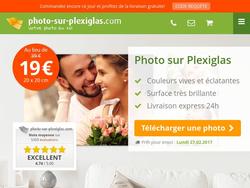 Photo Sur Plexiglas