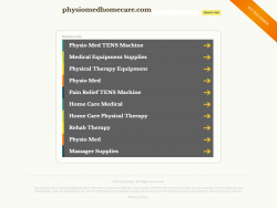 Physio Med Home Care