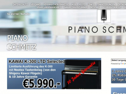 Piano Schmitz & Kg