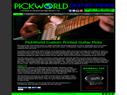 Pickworld