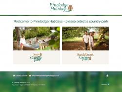 Pinelodge Holidays