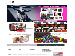 Pinks Official Store