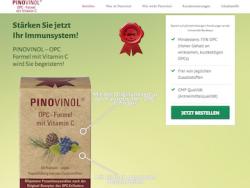 Pinovinol