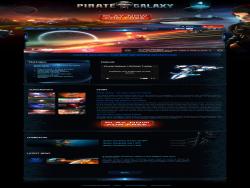Pirate Galaxy Online
