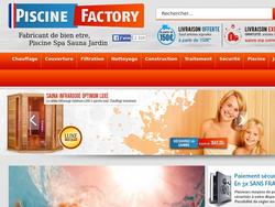 Piscine Factory