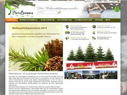 Planta Botanica