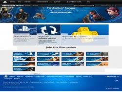 Playstation Community