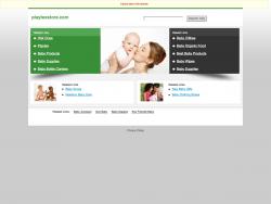 Playtex On Line Store