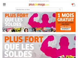 Plus De Mags