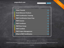 Pmp Products