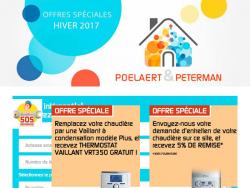 Poelaert Peterman Promo