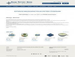 The Polish Pottery House