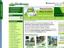 Pond Keeper