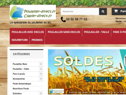 Poulailler Direct