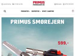 Primus Shop