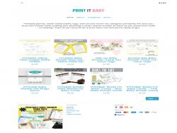 Printitbaby