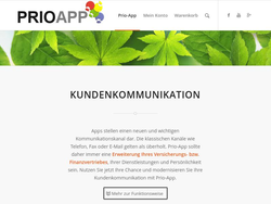 Prio App