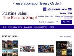 Pristine Sales