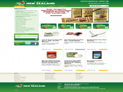 Products From New Zealand