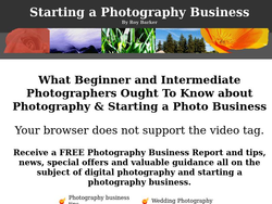 Profitablephotography