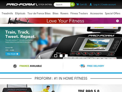 Proform Fitness